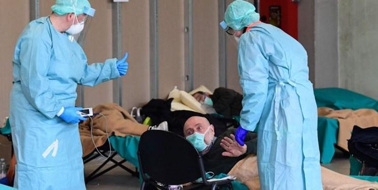 651 نفر دیگر در ایتالیا جان باختند