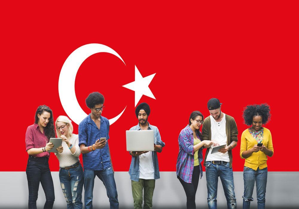 طرح انتقال دانشجو مولانا (Mevlana) ترکیه